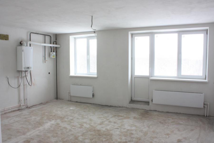 Особенности отделки квартир