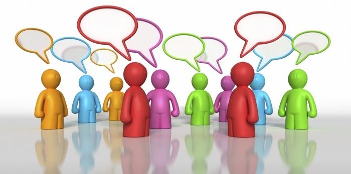 Продвижение групп в соцсетях
