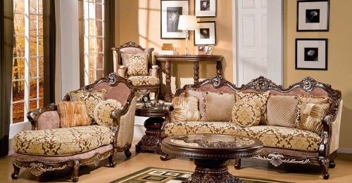 Роль мягкой мебели в современном интерьере