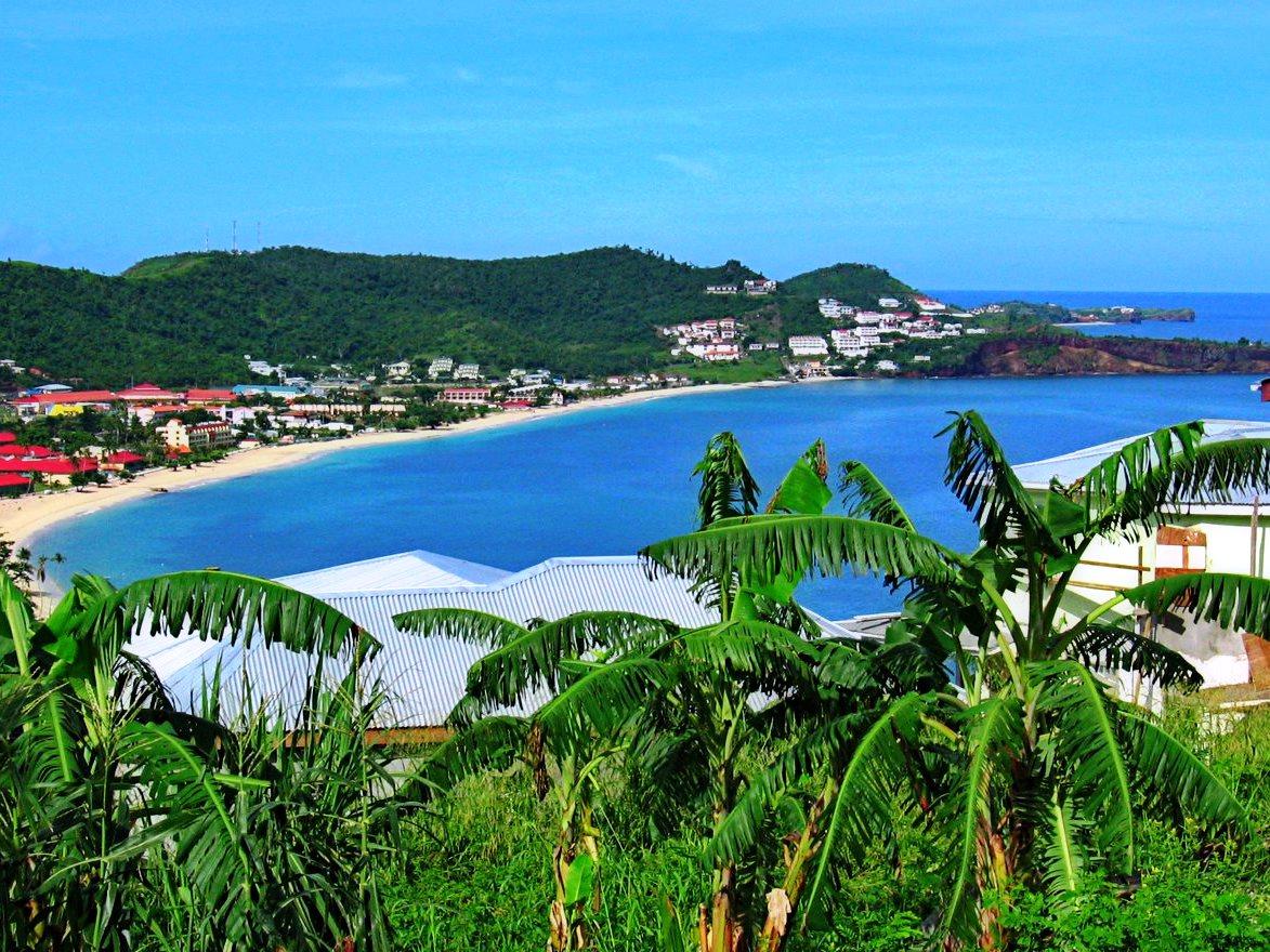 Страна-курорт Гренада и ее истина2