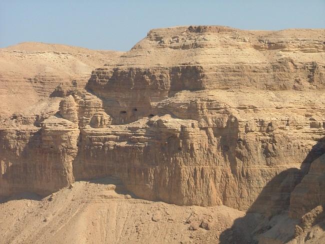 Тайна Большого Ущелья для туристов