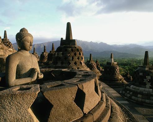Туризм в Индонезии
