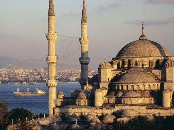Турция - страна для туристов