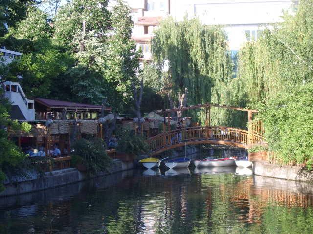 Туры в Стара-Загору, Болгария