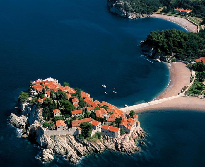 Удивительное место на земле - Черногория2