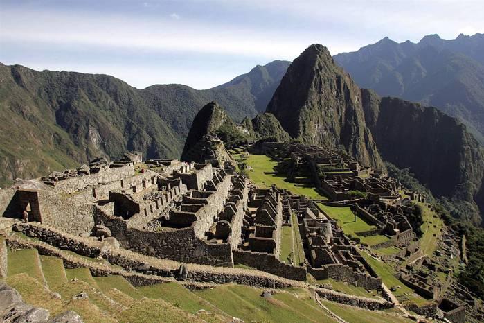 Эквадор - новый выбор для туристов