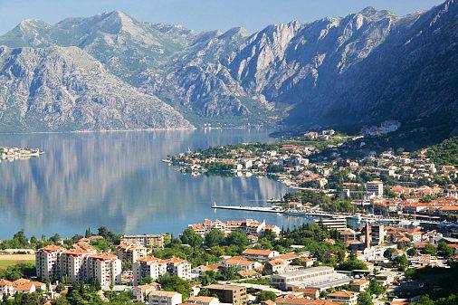 Экскурсии в Черногорию