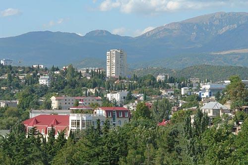 город Алушту2