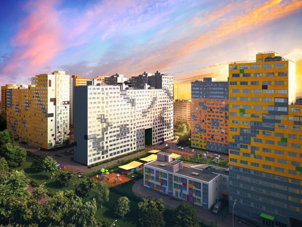 Особенности российского рынка недвижимости