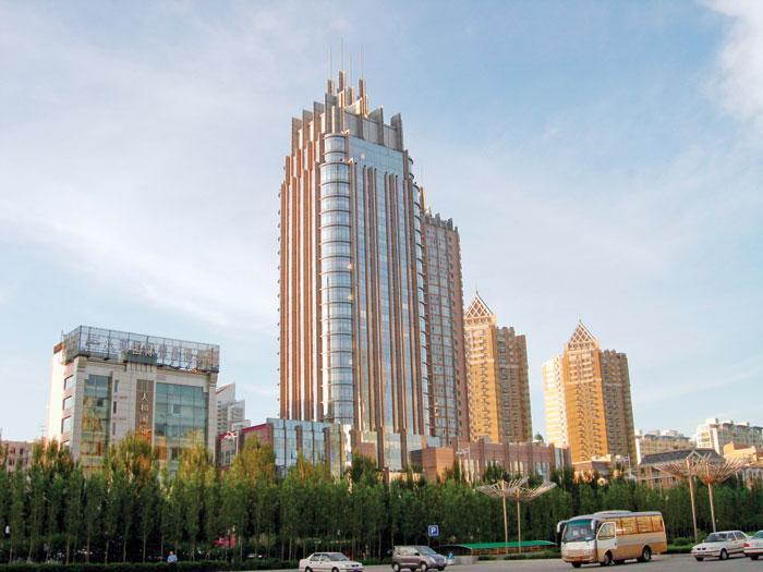 Особенности строительства жилья в России