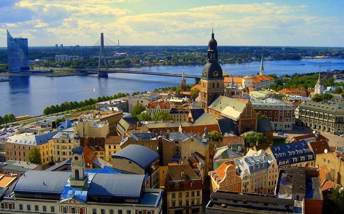 Особенности покупки недвижимости в Латвии